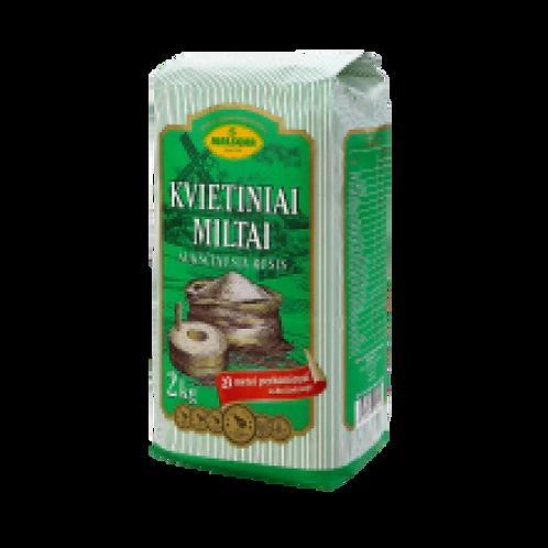 Malsena - Wheat Flour 550D 2kg