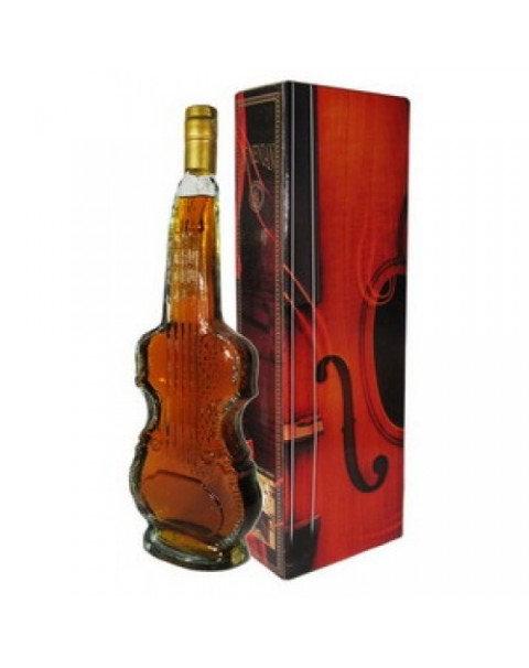"Brandy ""Geige/Violine"" Present - 40% Alc. 0.5L"