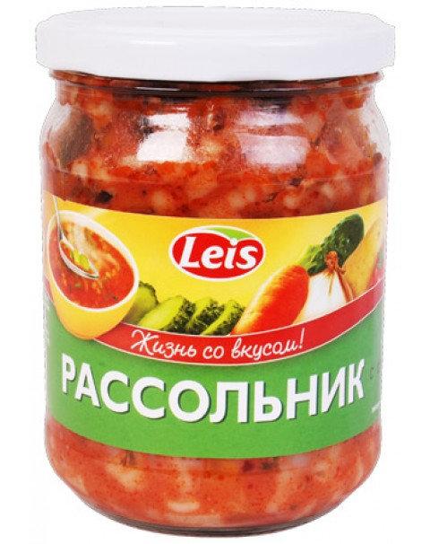 """Суп """"Рассольник"""" (0,480)"""