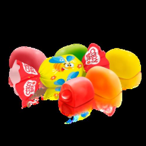 Roshen - Crazy Bee Fruity Sweets - 250g