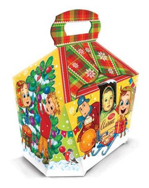Новогодний Подарок - Аленка -500г