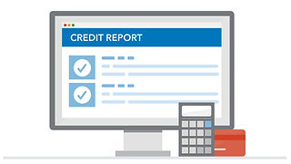 The Credit App