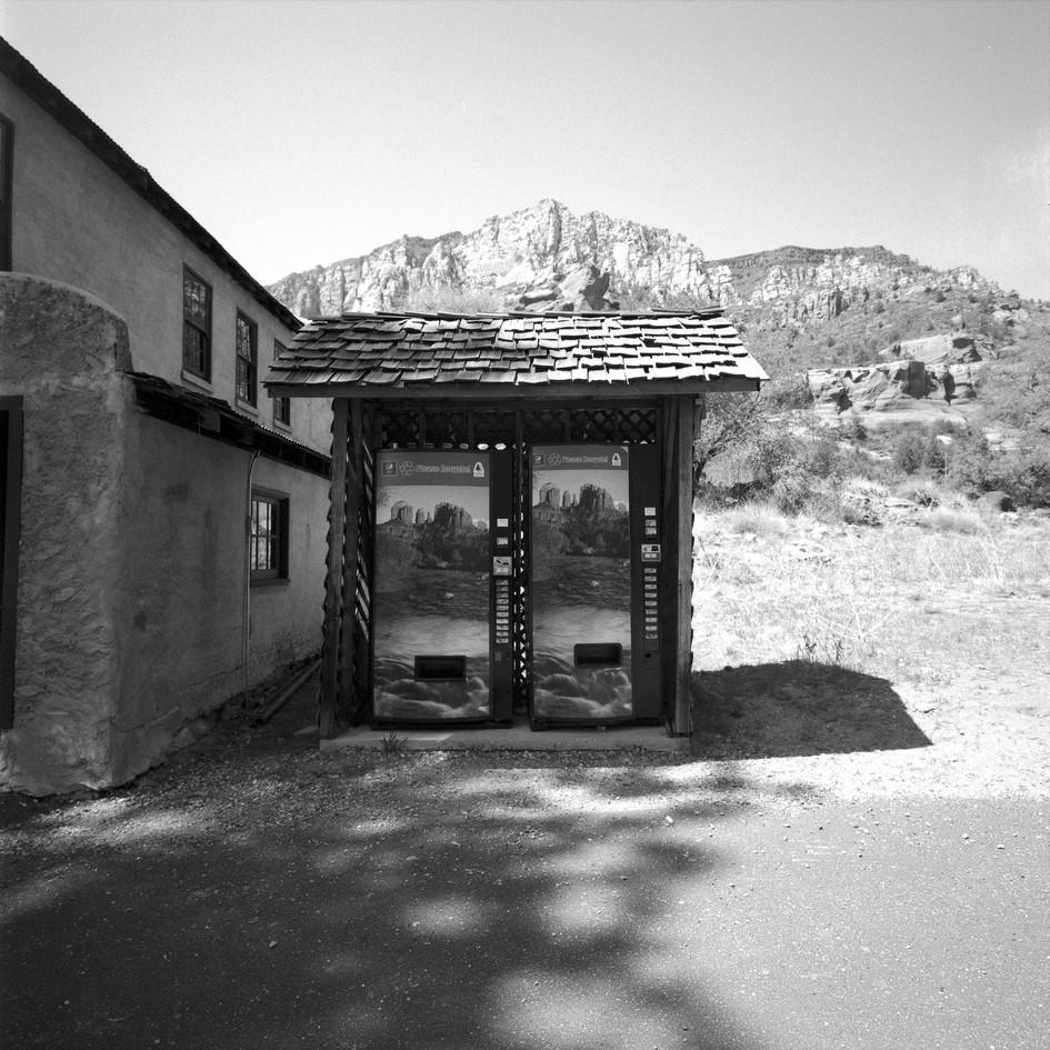 Slide Rock State Park, Sedona, AZ#02