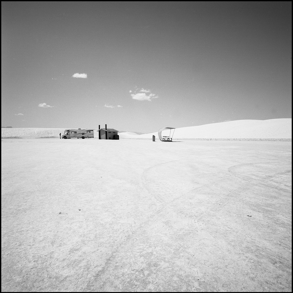 White Sands, NM#02