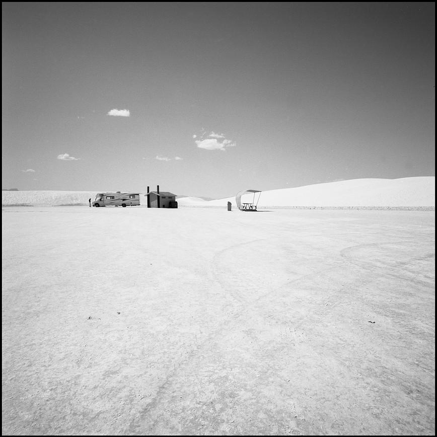 White Sands, NM#02