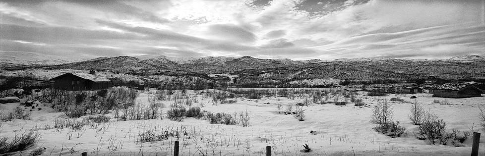 Hardanger, Norvège