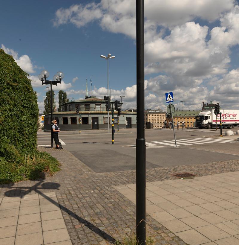 SVERIGE#18-Stockholm