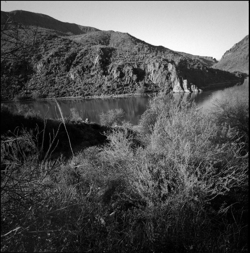 Apache Trail, AZ#01