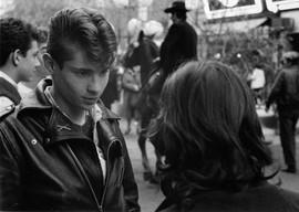 Lyon, France, 1982#02