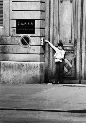 Lyon, France, 1982#06