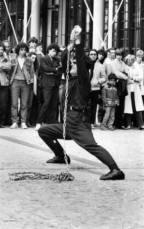 Paris, France, 1983#05