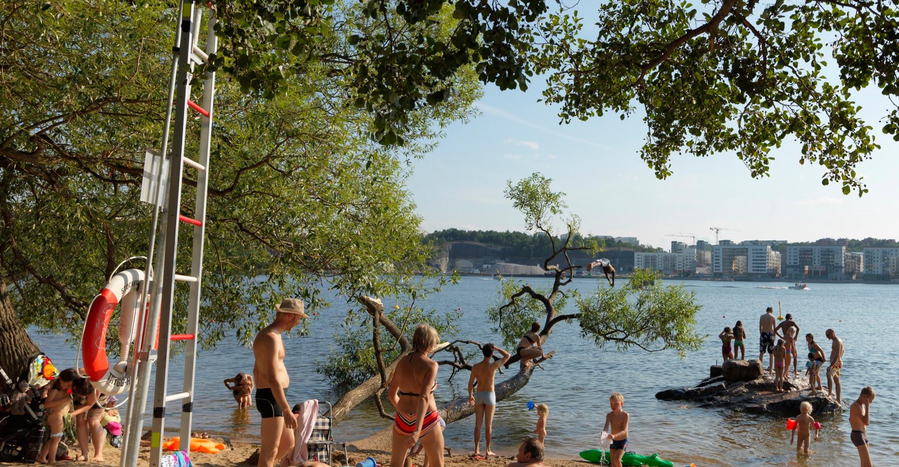 SVERIGE#24-Stockholm