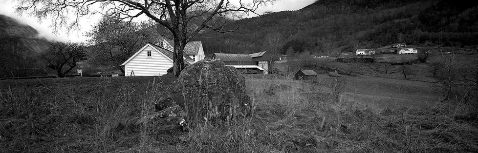 Kinsarvik, Norvège