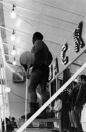 Paris, France, 1983#02
