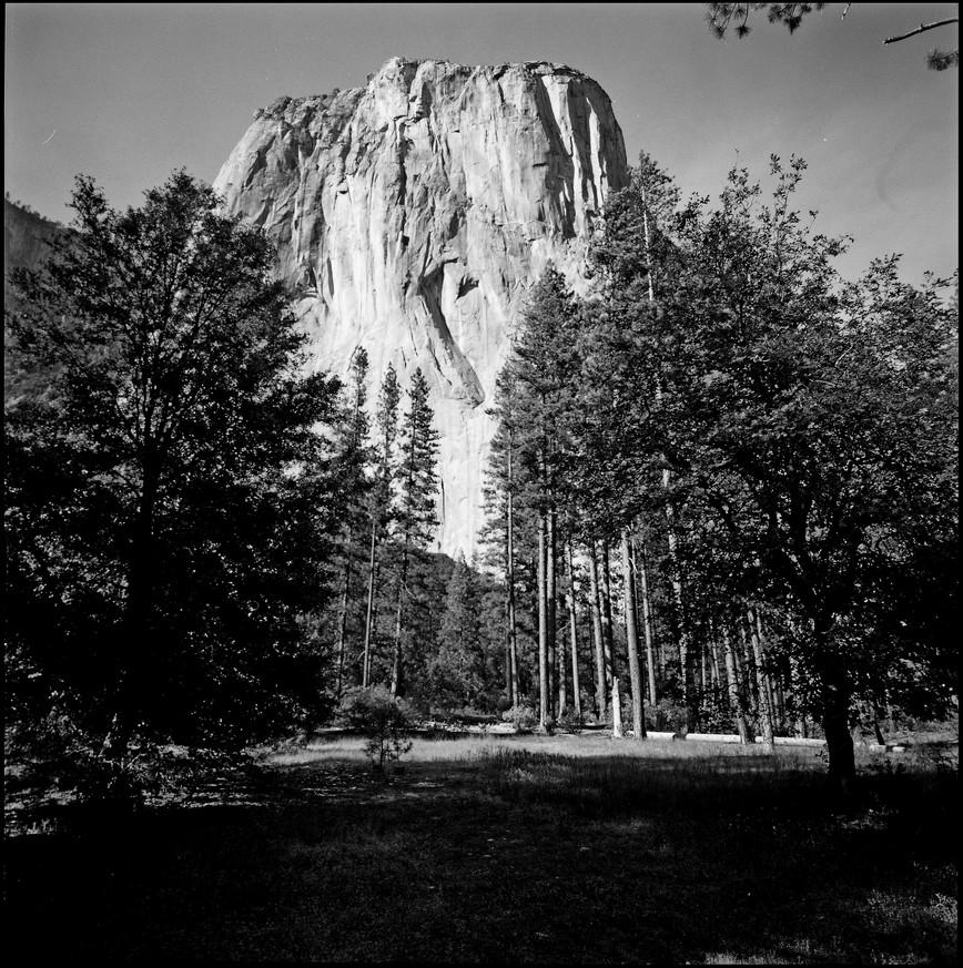 Yosemite Valley#01