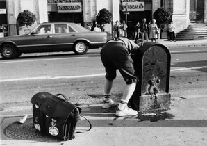 Lyon, France, 1982#08