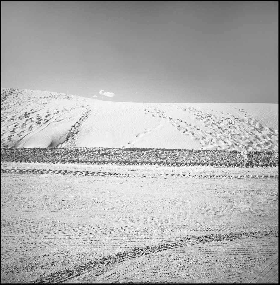 White Sands, NM#05