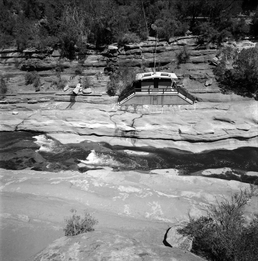 Slide Rock State Park, Sedona, AZ#01
