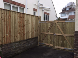 Fencing & Gates - Poole