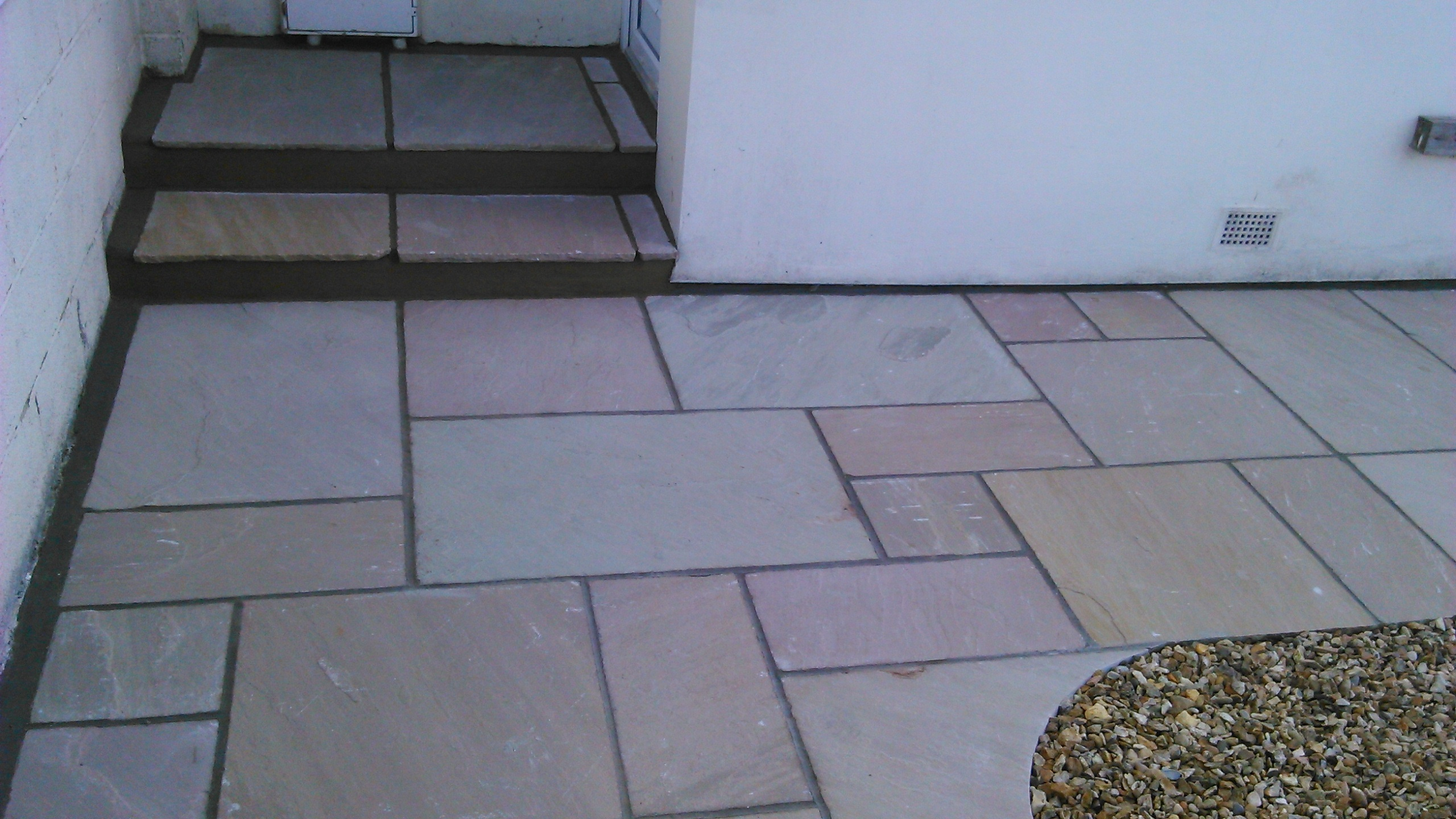 Paving - Southbourne