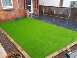 Artificial grass - Bournemouth