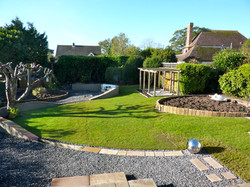 Design and Build - Highcliffe
