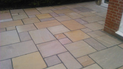 Patio - Southbourne