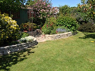 Garden clearance, lawns, hedges, flower beds tidied