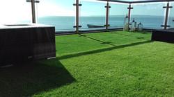 Artificial grass - Southbourne