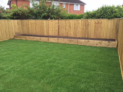 Fencing - Bournemouth