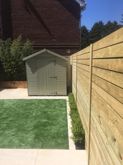 Fencing - New Milton