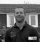 Matt Berkhauer, BH Garden Solutions, Bournemouth