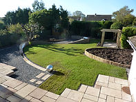 Garden structures, furniture & fencing by BH Garden Solutions