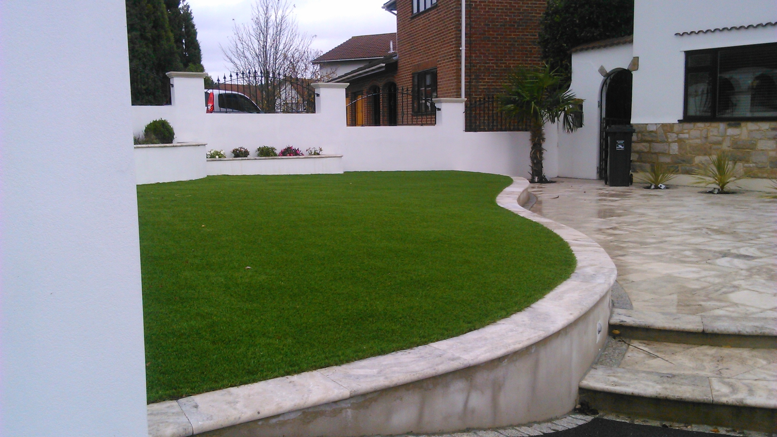 Artificial grass - Poole