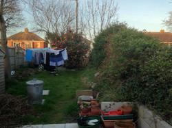 Fencing - Wareham before