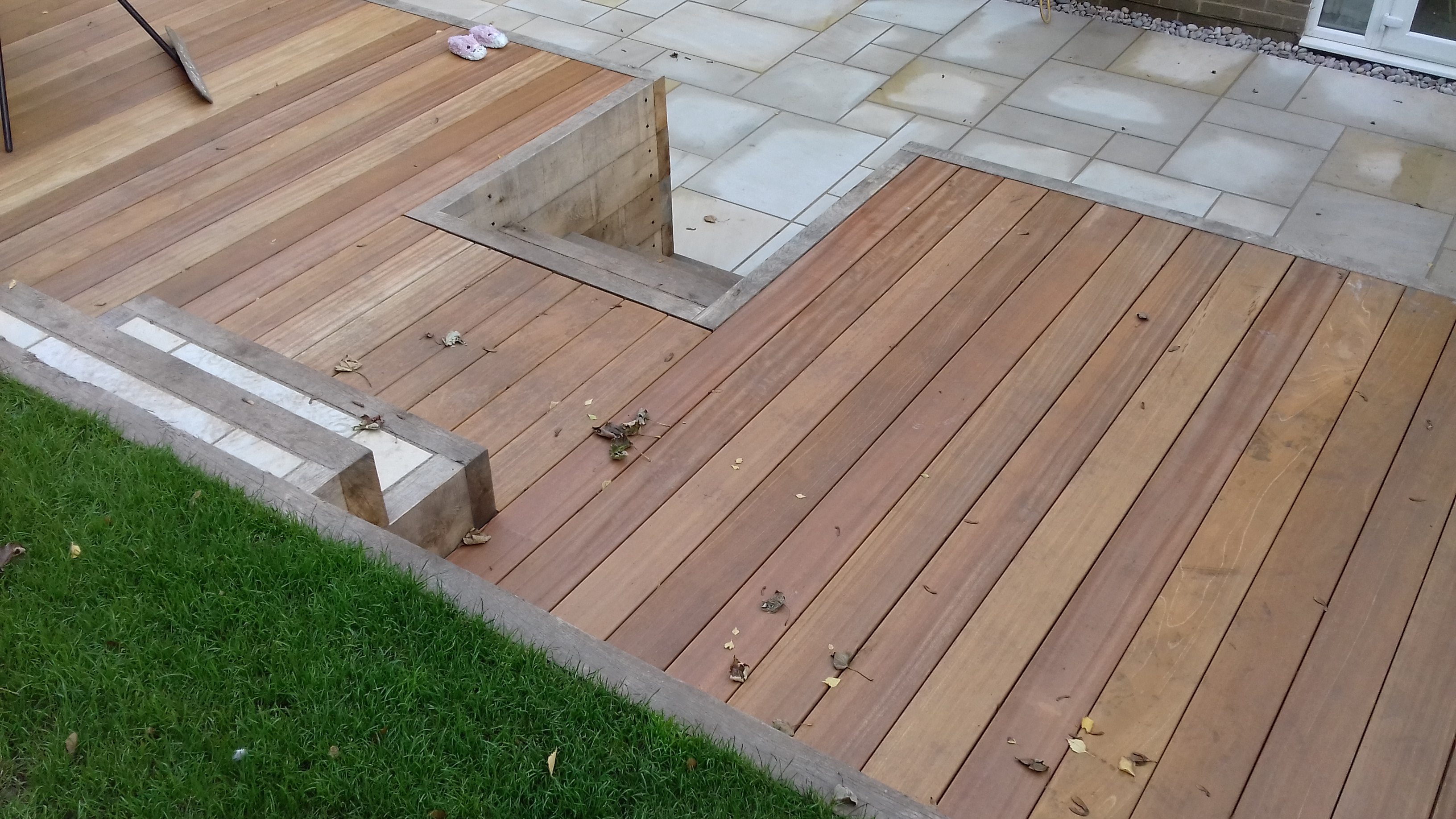 Decking - Poole