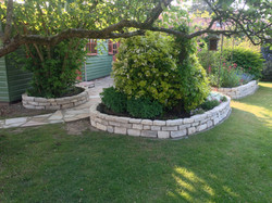 Landscaping - Walkford