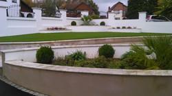 Re-landscape - Canford Heath