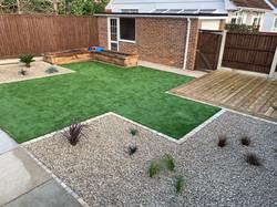 Artificial grass - Christchurch
