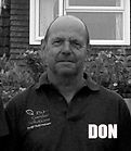 Don, BH Garden Solutions, Bournemouth