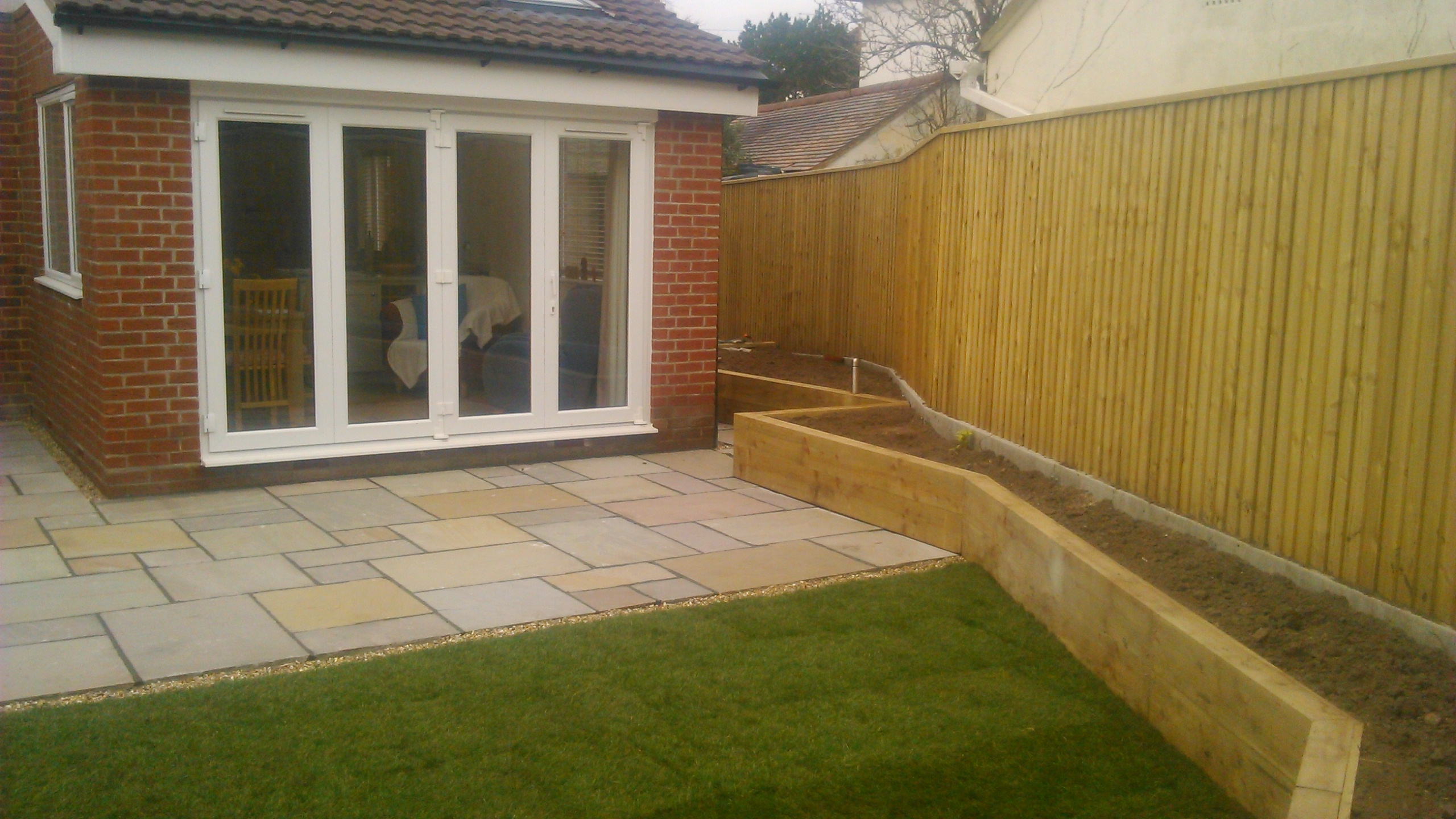 Design and Build - Southbourne