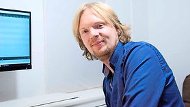 Nederlandse componist werkt aan Britse film Homeless Ashes