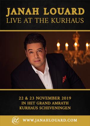 Concert in het Kurhaus
