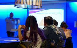Succesvolle workshop social media