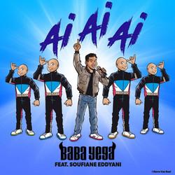 Nieuwe single van Baba Yega