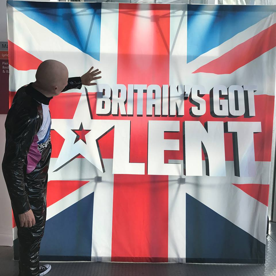 Britains Got Talent en Baba Yega