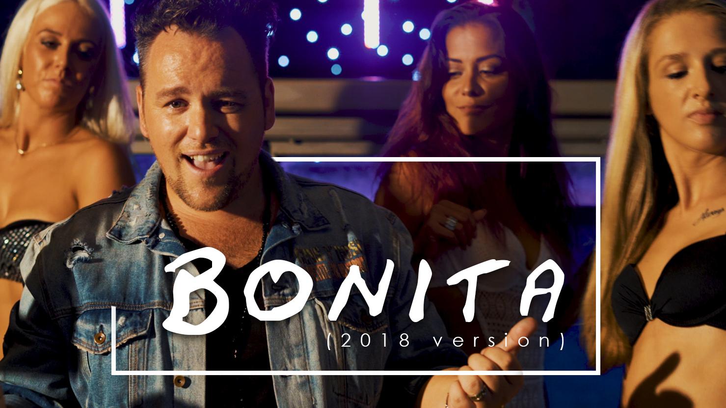 Angesz stopt BONITA in nieuw jasje