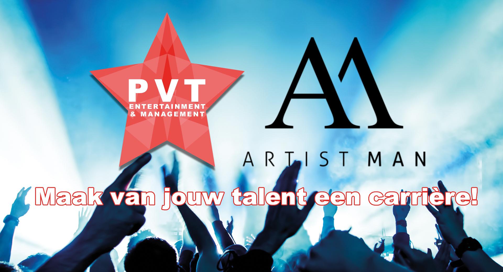 PVT neemt ArtistMan over