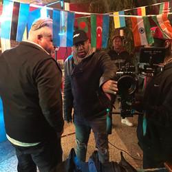 DJ Junny regisseert zelf videoclip