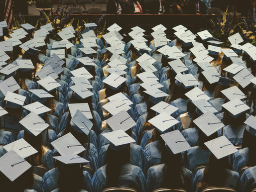 Mangler studenter erfaring eller mangler arbeidsgiver informasjon om kompetansen til nyutdannede?